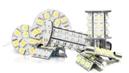 - LED ŽARNICE (8-35V)