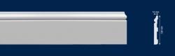 HDP letev CF12 120/15mm